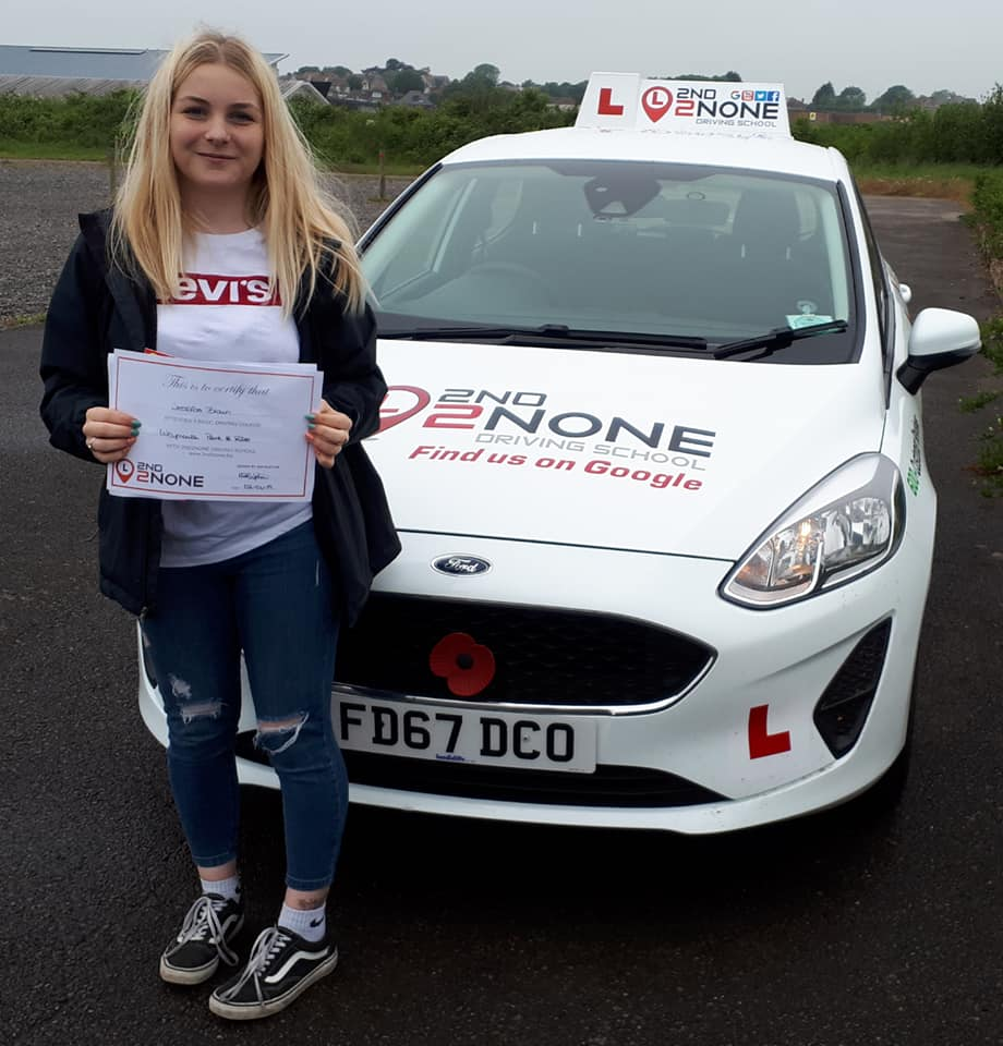 Weymouth Under 17's Driving Lessons