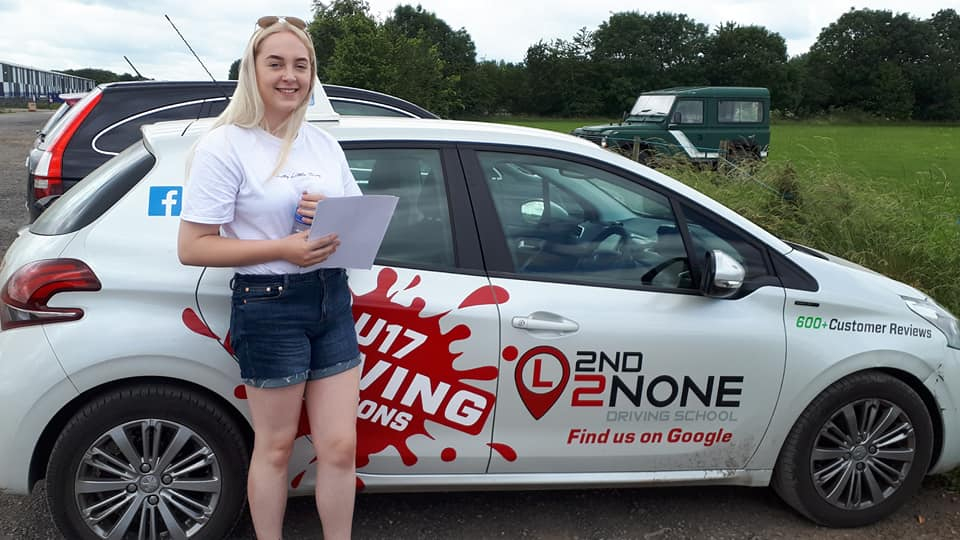 Young Driver Experience Henstridge Airfield