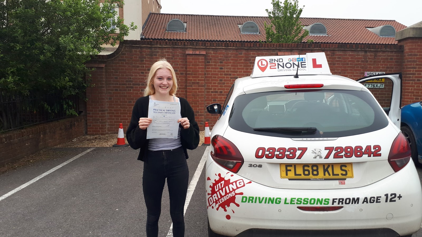 Driving Lessons Templecombe