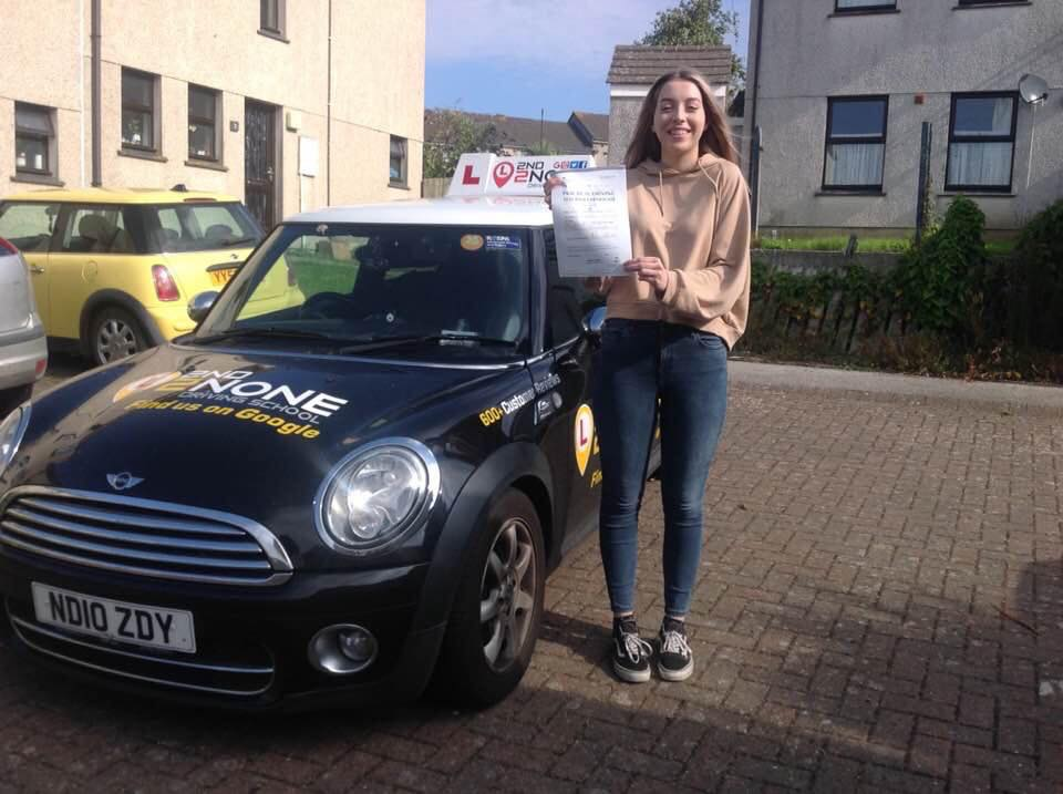 Driving Lessons Penzance