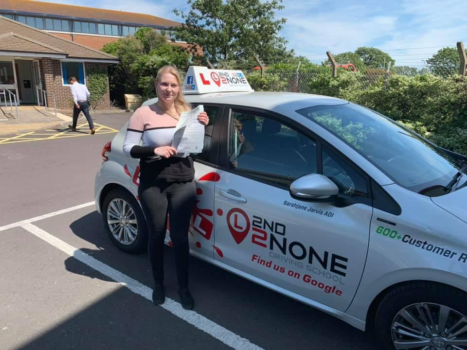 Driving Lessons Weston-super-Mare