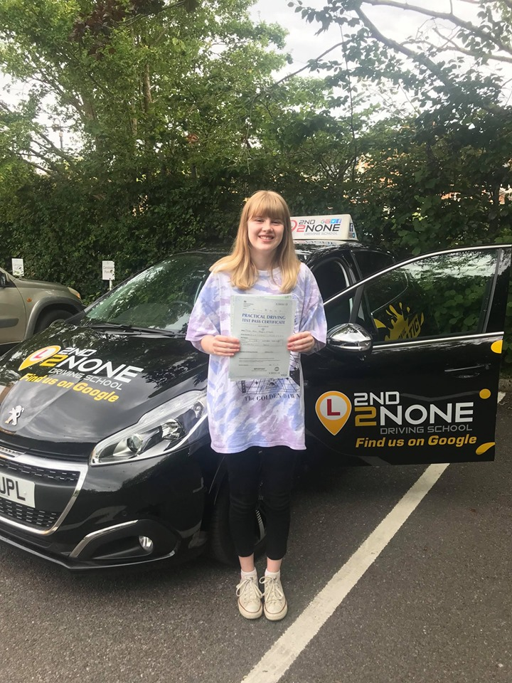 Automatic Driving Lessons Bourton