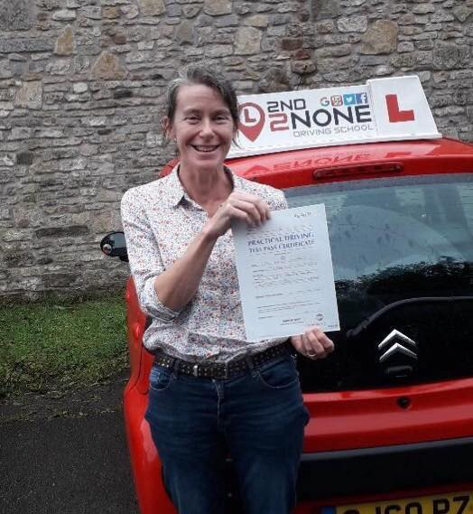 Automatic Intensive Driving Courses Radstock
