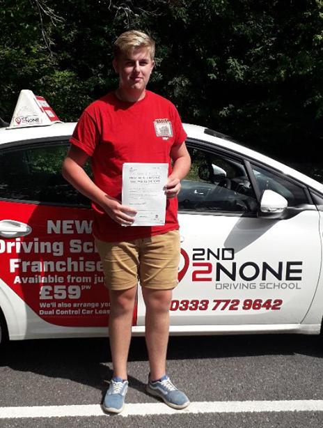Intensive Driving Courses Wincanton