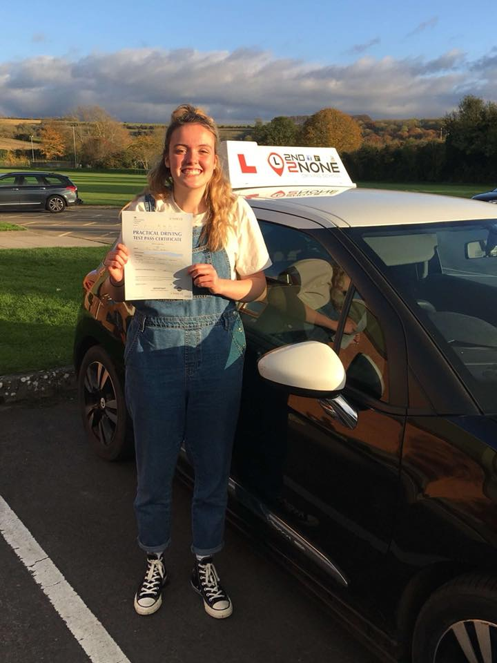 Driving Lessons Westbury Wiltshire