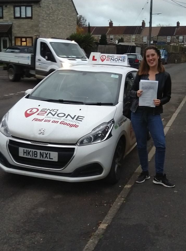 Automatic Driving Lessons Midsomer Norton