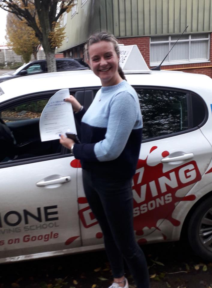 Intensive Driving Courses Pewsey