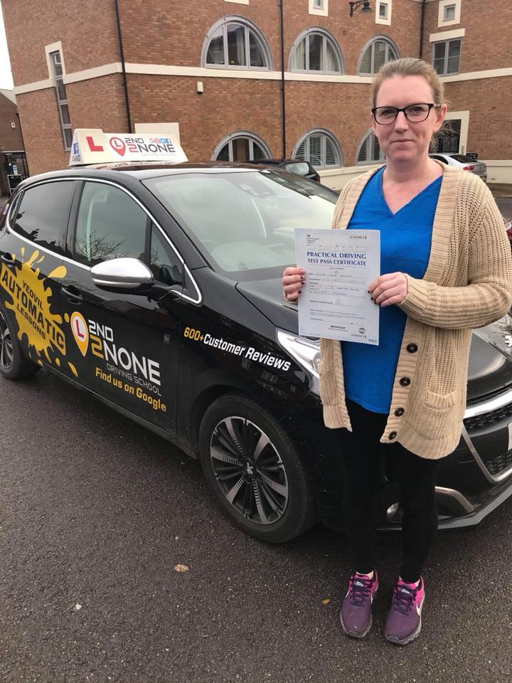Automatic Driving Lessons Pimperne, Blandford Forum