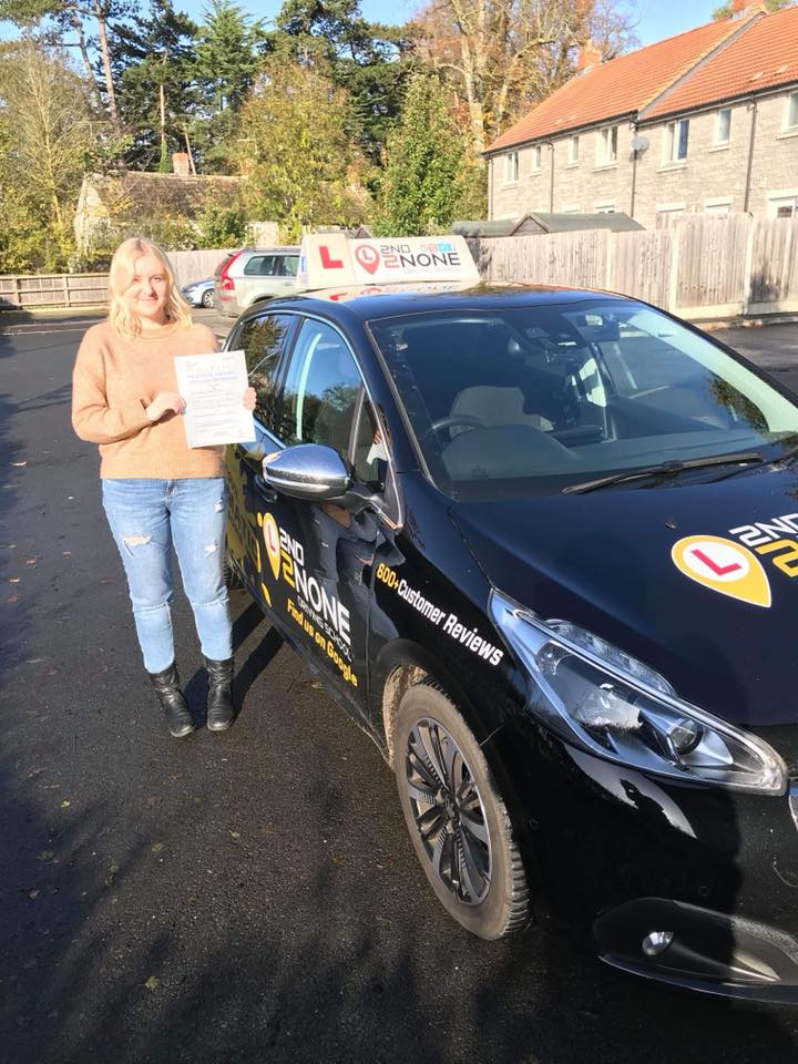 Driving Lessons Sparkford