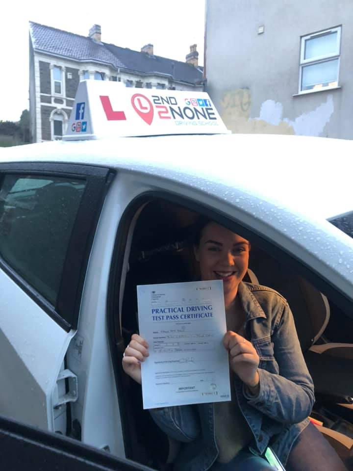 Driving Lessons St George Bristol