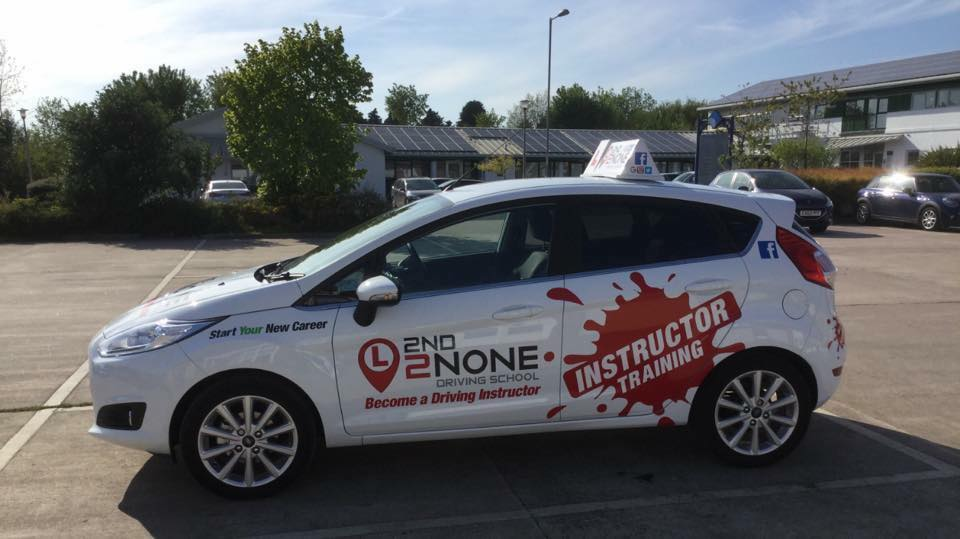 A Zero fault driving test result for Driving Lessons Trowbridge