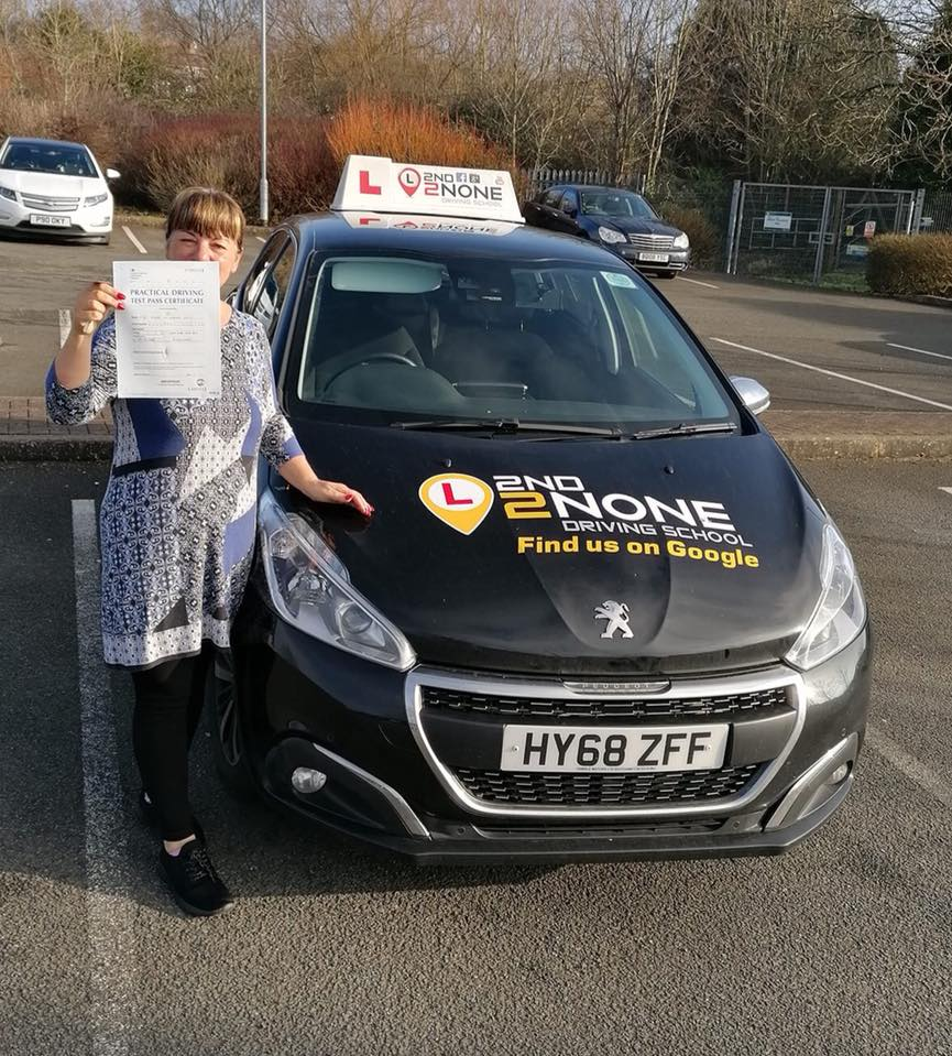 Automatic Driving Lessons Fishponds Bristol