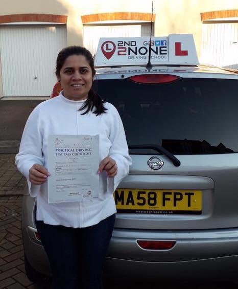 Automatic Intensive Driving Courses Glastonbury
