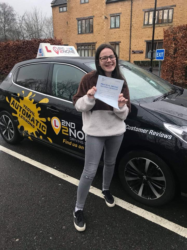 Automatic Driving Lessons Yeovil