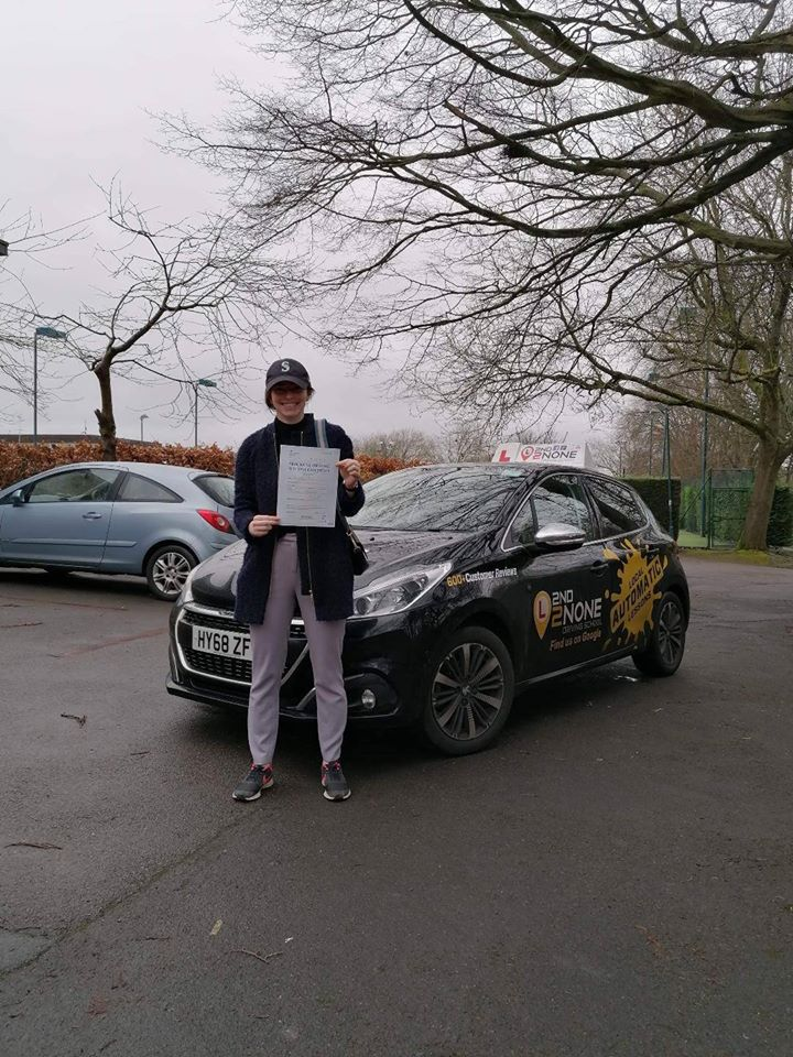 Automatic Driving Lessons Bristol