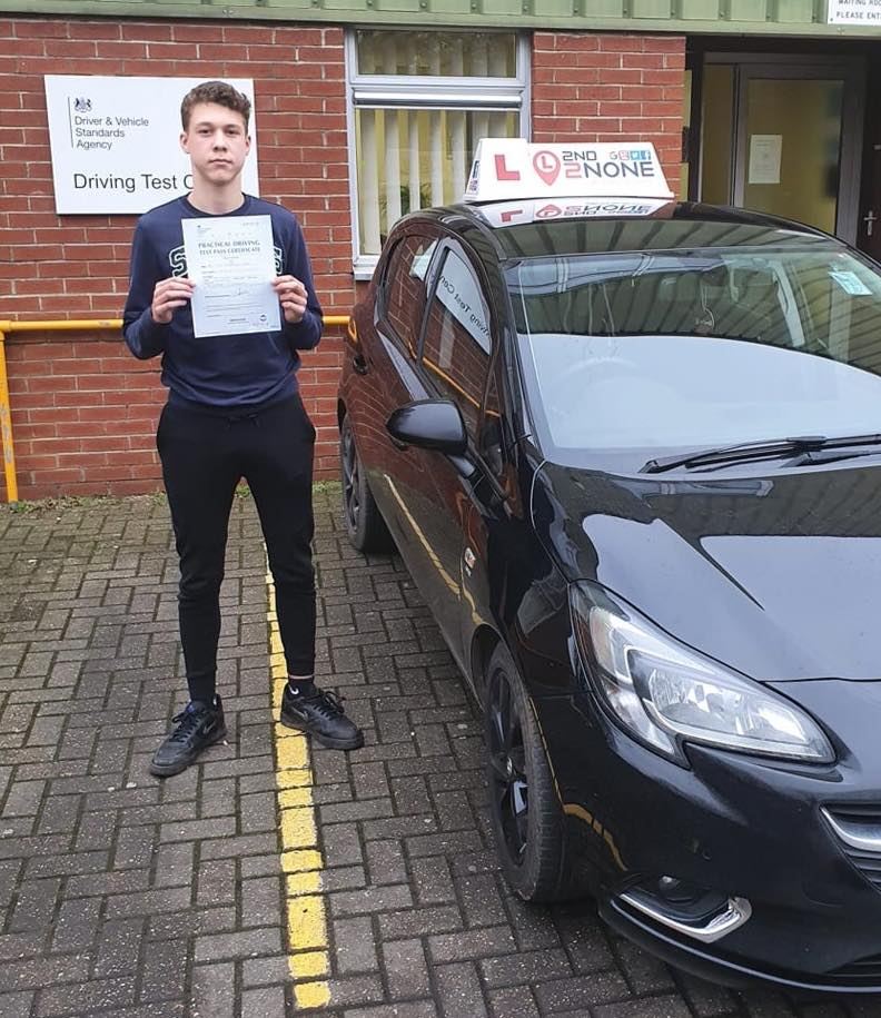 Intensive Driving Courses Chippenham