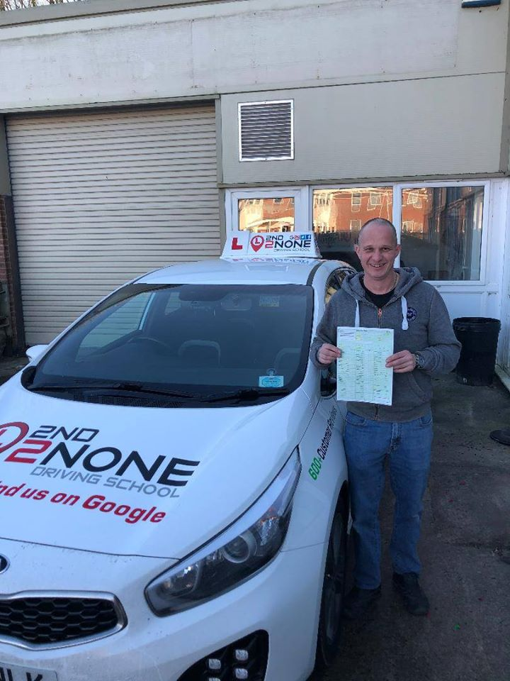 Driving Instructor Training Gillingham Dorset