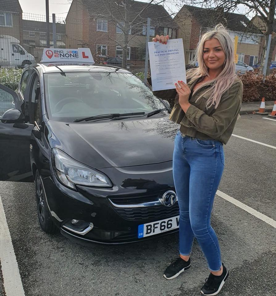 Intensive Driving Courses Bristol
