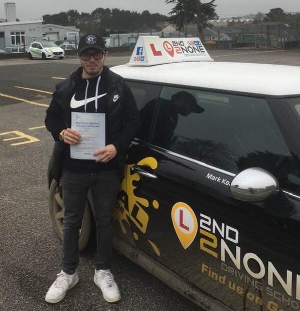Driving Lessons Hayle