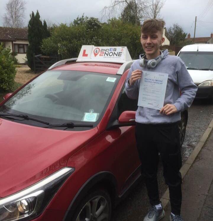 Driving Lessons West Pennard