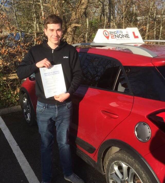 Driving Lessons Yeovilton