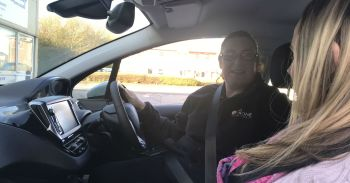 How do you find a good driving instructor?