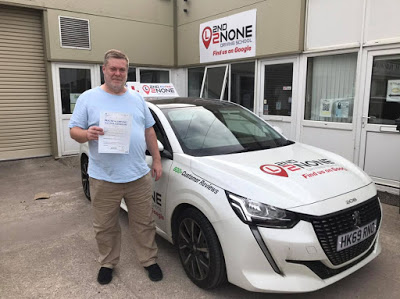 Automatic Driving Lessons Shaftesbury
