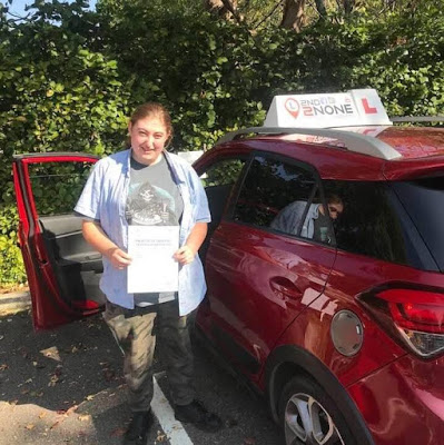 Driving Lessons Castle Cary