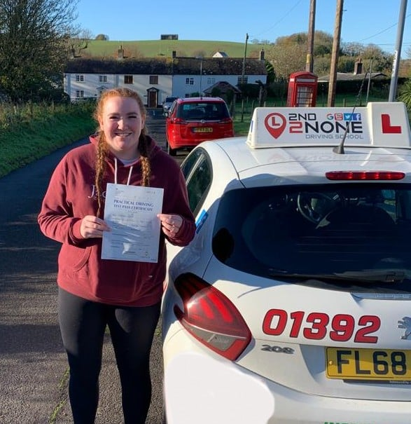 Intensive Driving Courses Dorset