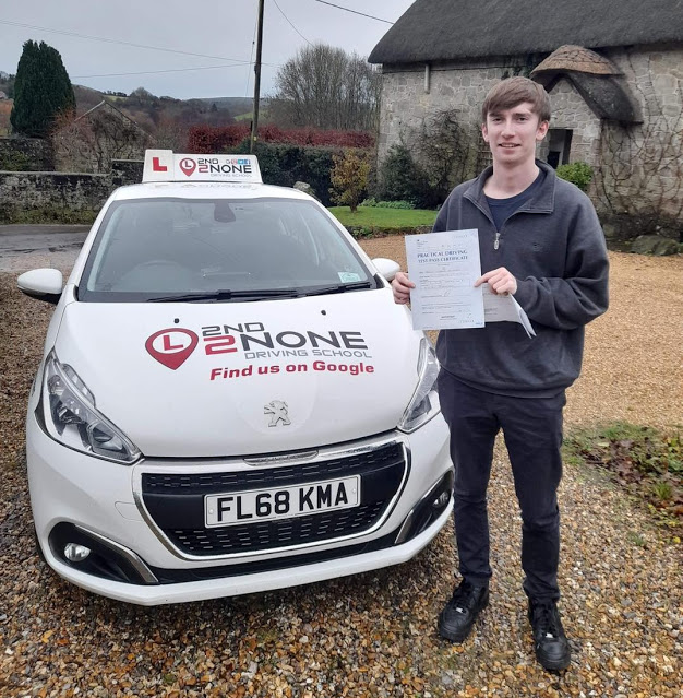 Driving Lessons Donhead