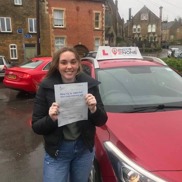 Driving Lessons South Petherton