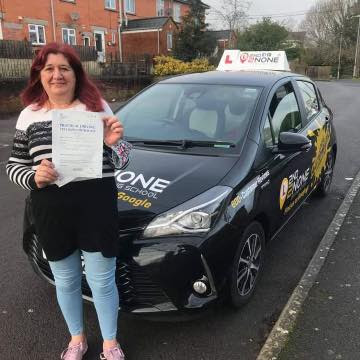 Automatic Driving Lessons Henstridge