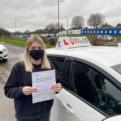 Driving Lessons Hengrove Bristol