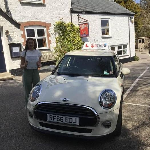 Driving Lessons Helston