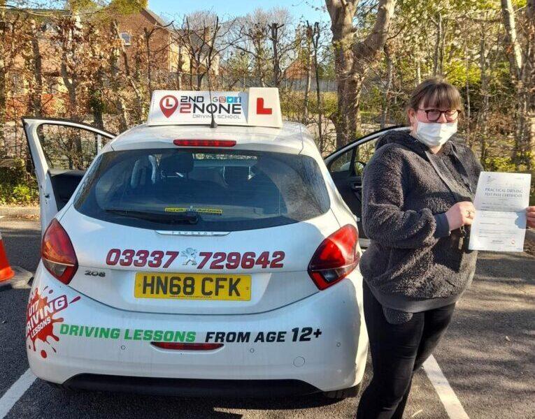 Driving Instructors Gillingham Dorset
