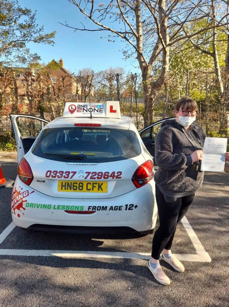 The best driving instructors in Gillingham Dorset