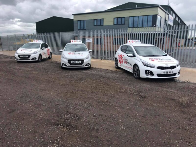 Learning To Drive From Just 12 Years Old With Our Young Driver Sessions At Henstridge