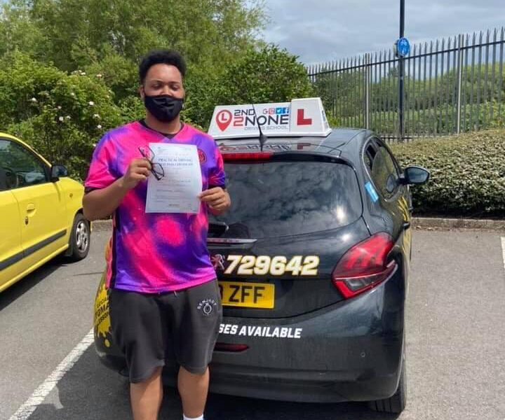 Automatic Driving Courses in Bristol