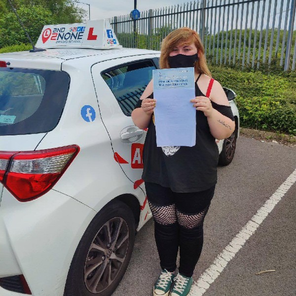 Automatic Driving Lessons in Bristol