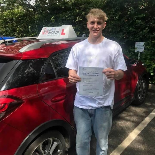 Driving Lessons in Bruton