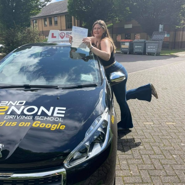 Automatic Driving Lessons in Melksham