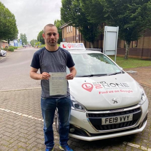 Driving Lessons in Chippenham