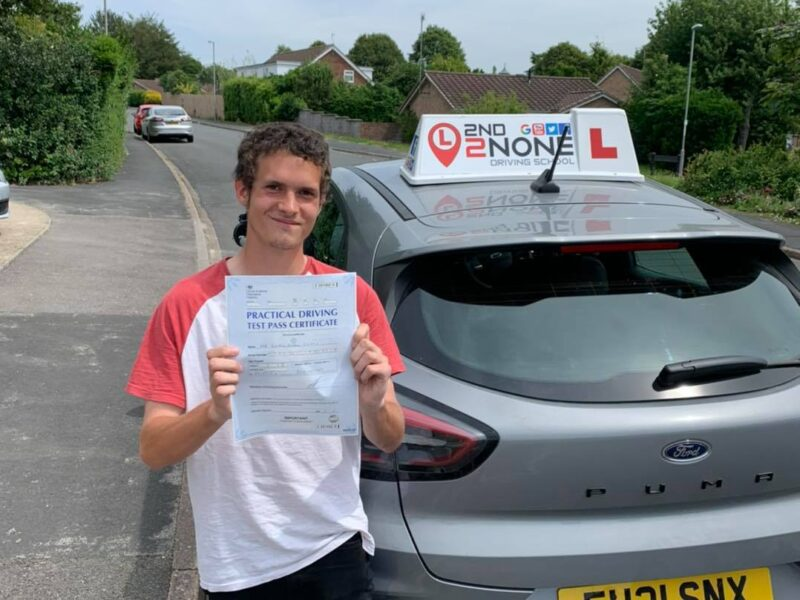 Driving Instructors in Dorchester