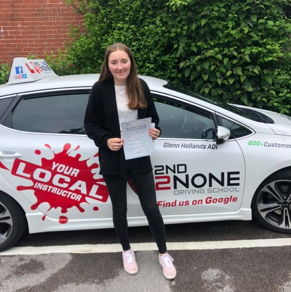 Driving Lessons in Shaftesbury