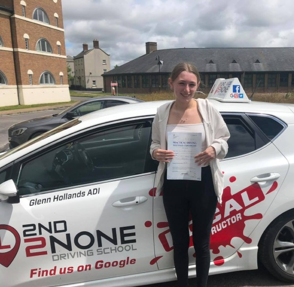 Driving Lessons in Sturminster Newton