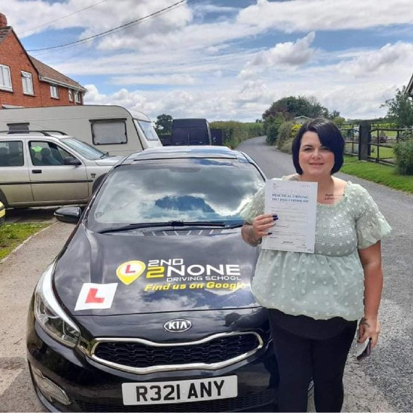 Driving Lessons in Gillingham Dorset