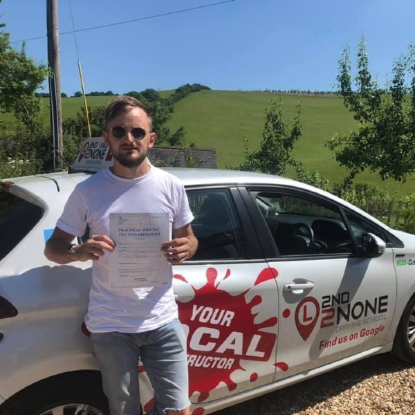Intensive Driving Courses in Exeter