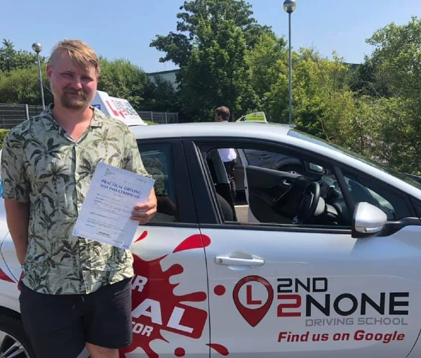 Driving Instructors in Exeter