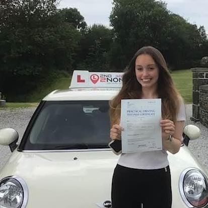 Driving Instructors in Helston Cornwall