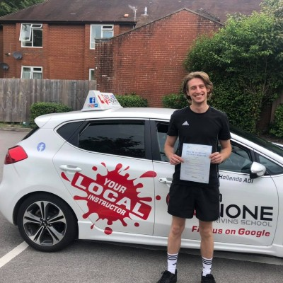 Intensive Driving Courses in Shaftesbury